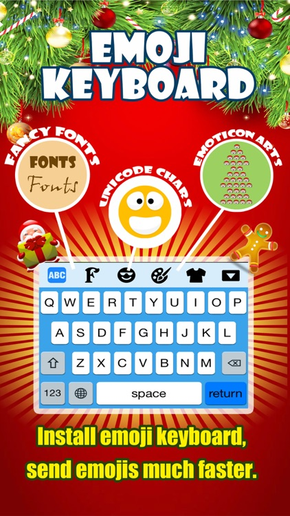 Emoji Art Pro - Text Emoticon,Smiley Icons &Cool Fonts