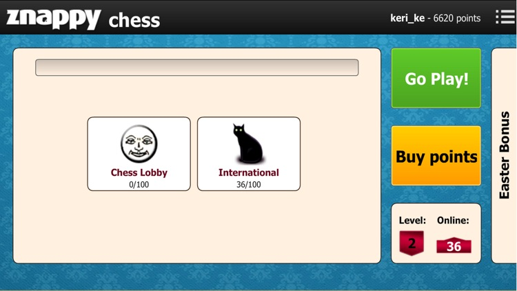 Chess Znappy
