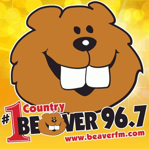 Beaver 96.7 FM:在 A...