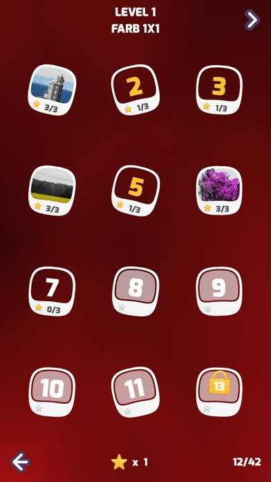 PicMatch - Colors of the WorldScreenshot von 5