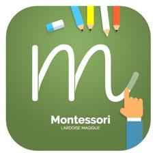 Activities of Montessori Ardoise Magique