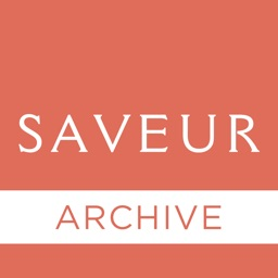 Saveur Magazine Archive