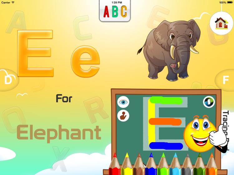 ABC Interactive Flash Cards screenshot-3