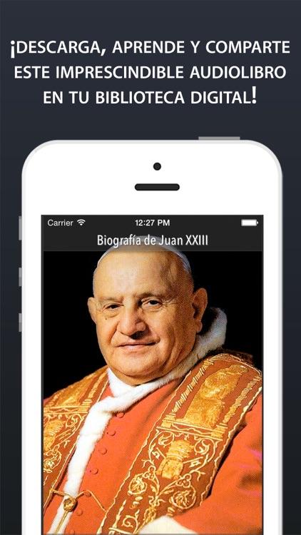 Juan XXIII: El Papa carismático