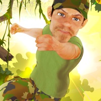 Codes for Army Jungle Escape: Soldier World Battle Hack