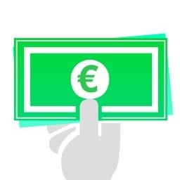 Debts - The simple way to track personal debts