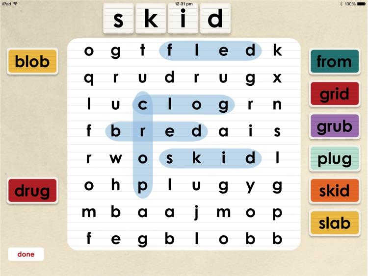 Canadian Phonics 3 - Consonant Blends, CVCC Words, Digraphs, Spelling