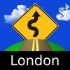 Londres - Mapa Offline