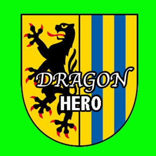 Dragon Hero: Train Your Knight icon
