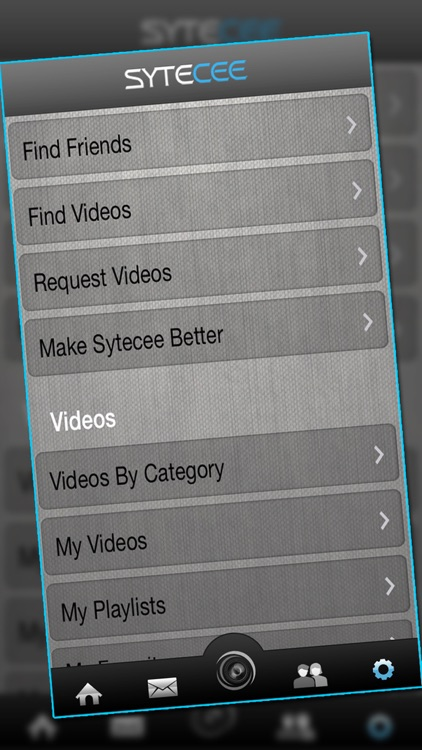 Sytecee screenshot-4