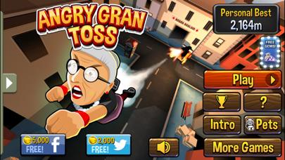 Angry Gran-Tossのおすすめ画像1
