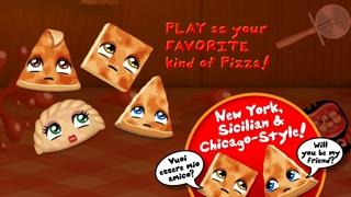ピザディナーエスケープ - レストランから実行 - 無料ゲーム / Pizza Dinner Dash — My Run fro紹介画像1