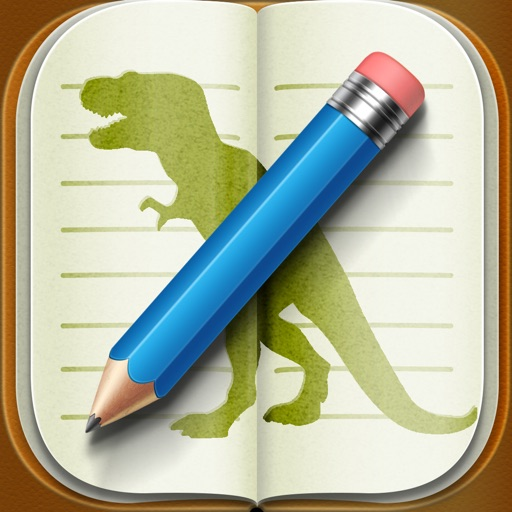 Stenosaur Personal Microjournal