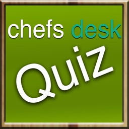 chefs desk Quiz