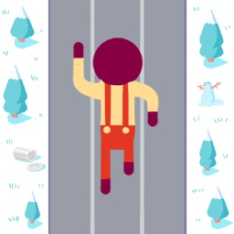 Snow Rush – Flappy Hero Jump Game