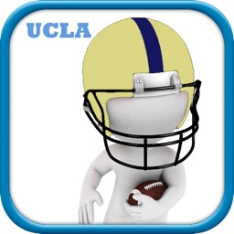 College Sports - UCLA Football Edition