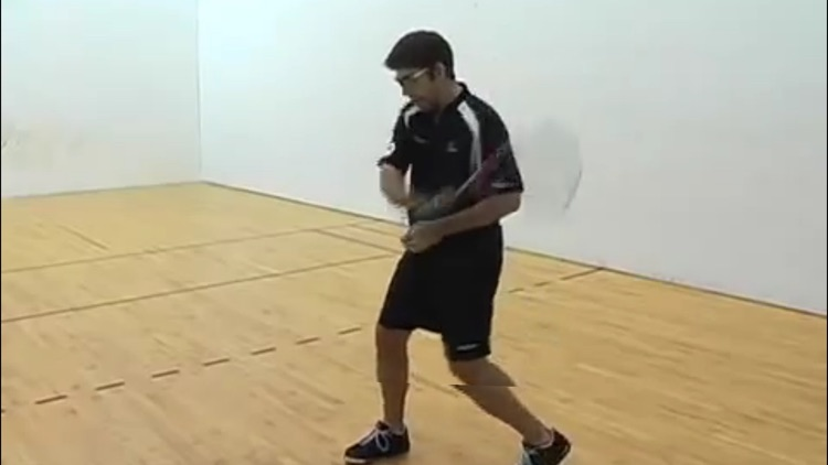 Raquetball screenshot-2