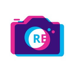 Recreate - the Then & Now Camera App