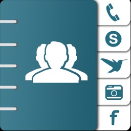Phone book for VKontakte (VK) Pro