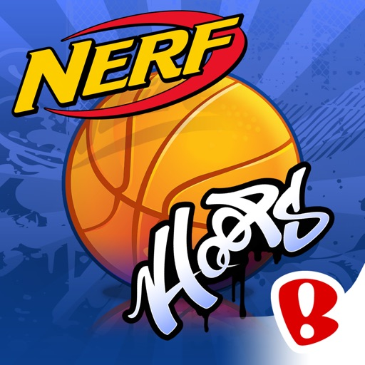 NERF Hoops icon