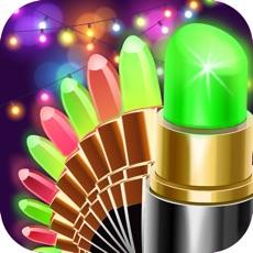 Activities of Glow in the Dark - Neon Makeup