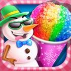 Frozen Summer Food - kids games icon