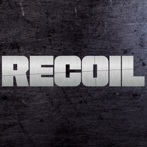 Recoil Magazine app