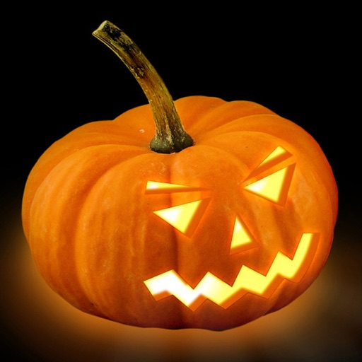 Halloween Puzzles for iPad