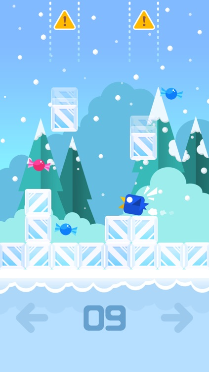 Run Bird Run screenshot-2