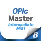 OPIc IM1 Master Course icon