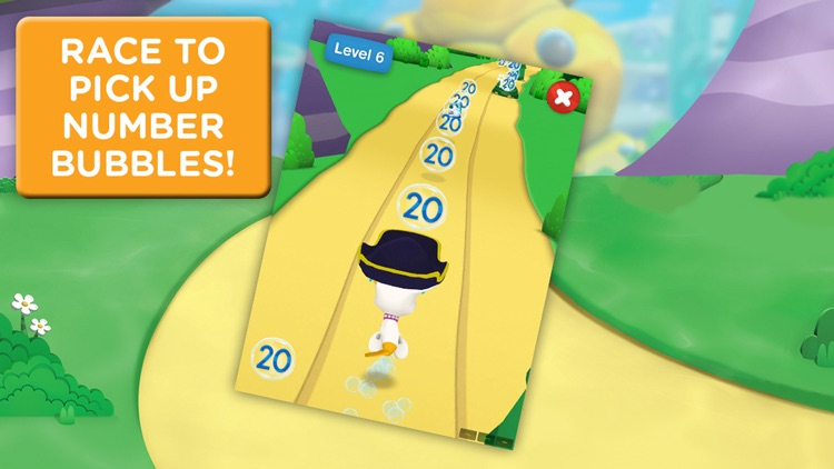 Bubble Puppy:  Play and Learn screenshot-3