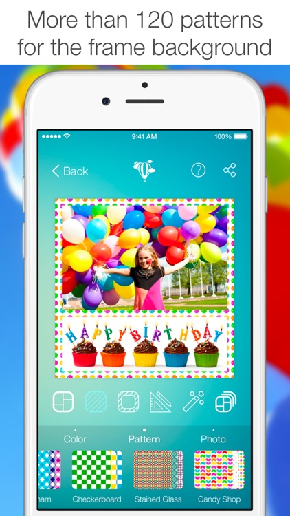 Justframe Pro - Collage Photo Editor screenshot-4