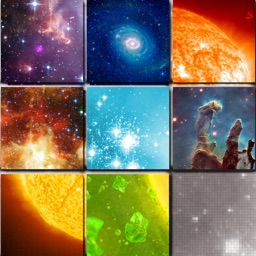 Galaxy & Space Puzzles Free Edition