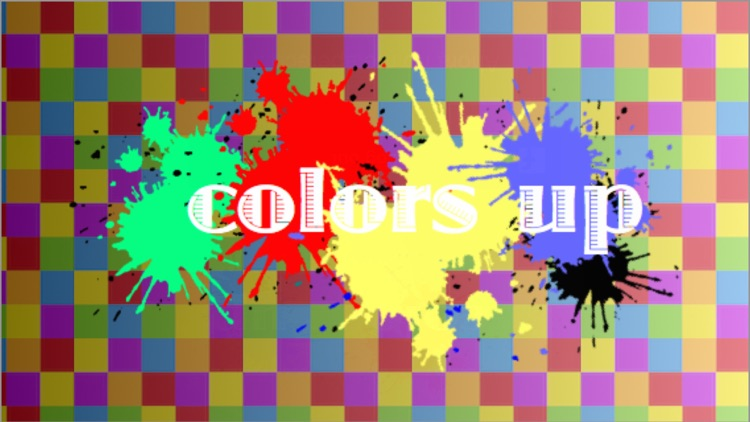 Colors Up - FREE BOARD GAME screenshot-0