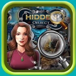 Murder Mysteries Hidden Objects
