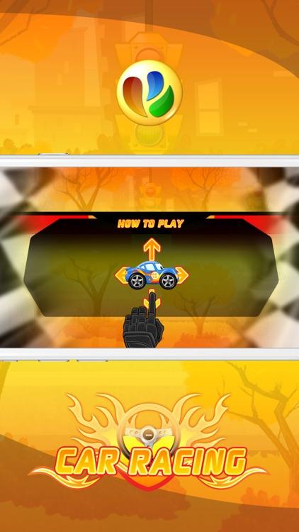 Car Racing Free Game screenshot-4