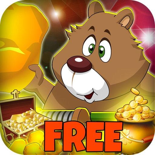 Carnival Prize Grabber FREE - Arcade Claw For Gold by Top Game Kingdom icon