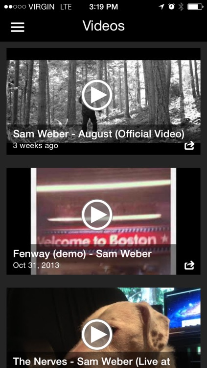 Sam Weber screenshot-4