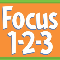 Focus 1-2-3