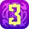 モンテズマの宝3 HD (The Treasures of Montezuma 3 HD) - iPadアプリ