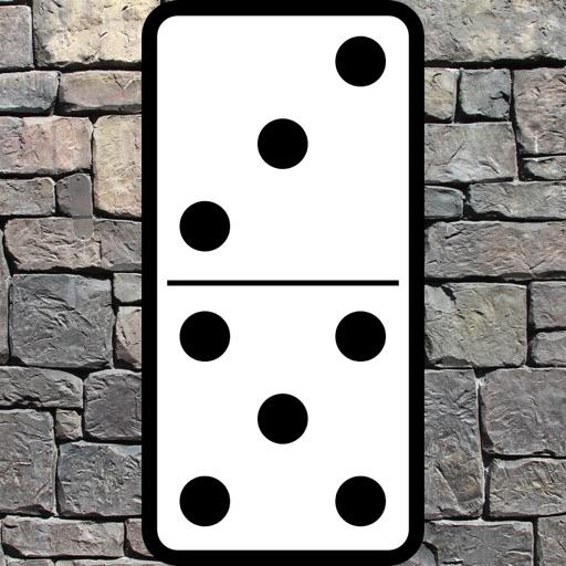 Castle Rock Dominoes