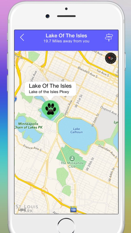 Dog Parks - Your guide to nearby off-leash areas for dogs