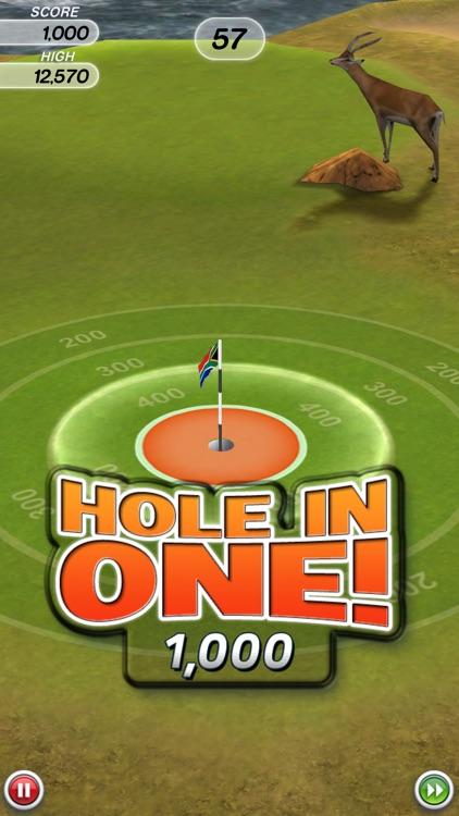 Flick Golf! screenshot-4