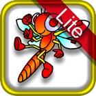 Coloriage d'insecte pour Enfants Lite icon