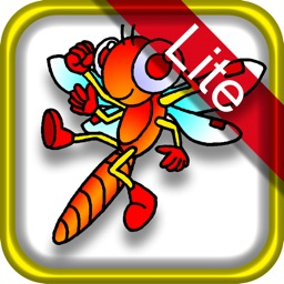 Insect Coloring for Kids Lite
