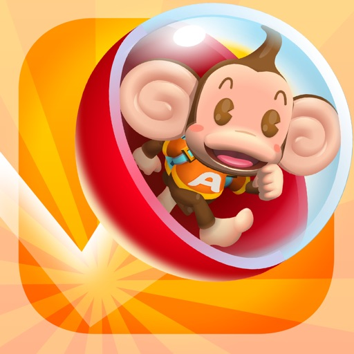 Super Monkey Ball Bounce Review