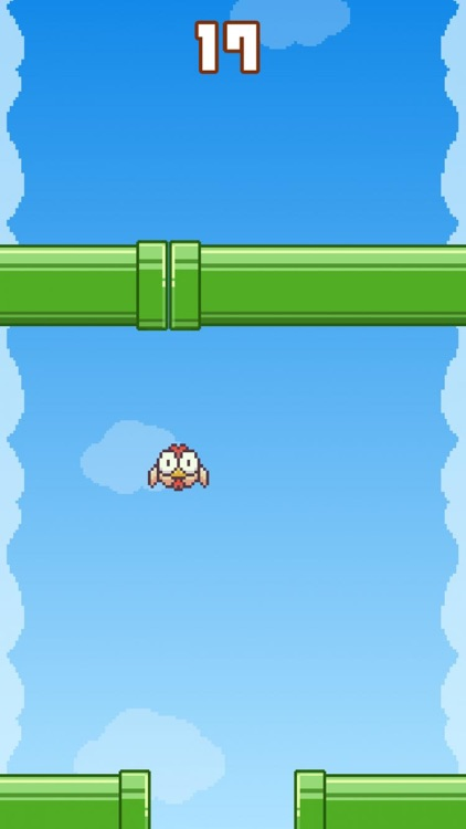 Chick Can Fly screenshot-3