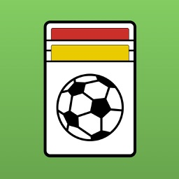 Pocket Linesman - Referee Wallet for Soccer / Football.