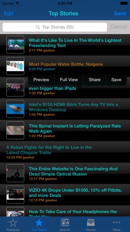 InoTechNews tech news screenshot-1