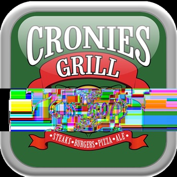 Cronies Grill